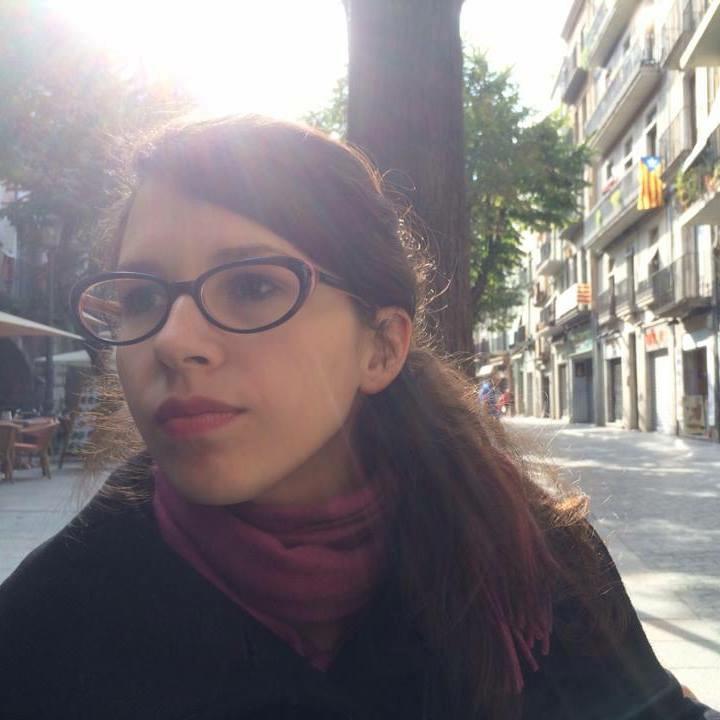 Lucia Paz Errandonea